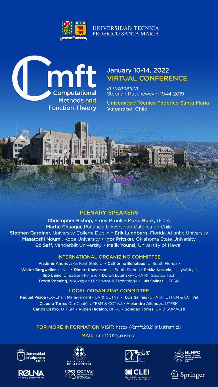 CMFT Poster